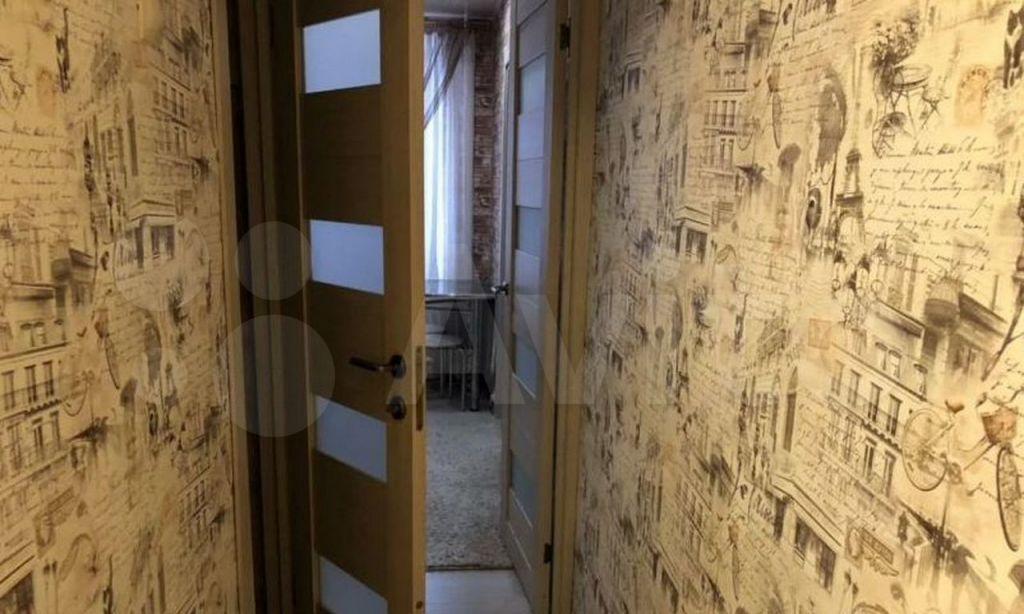 Продажа двухкомнатной квартиры Москва, метро Кантемировская, улица Бехтерева 9к3, цена 13450000 рублей, 2021 год объявление №633822 на megabaz.ru