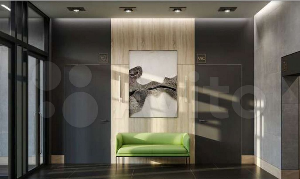 Продажа однокомнатной квартиры Москва, метро Семеновская, цена 14990000 рублей, 2021 год объявление №691423 на megabaz.ru
