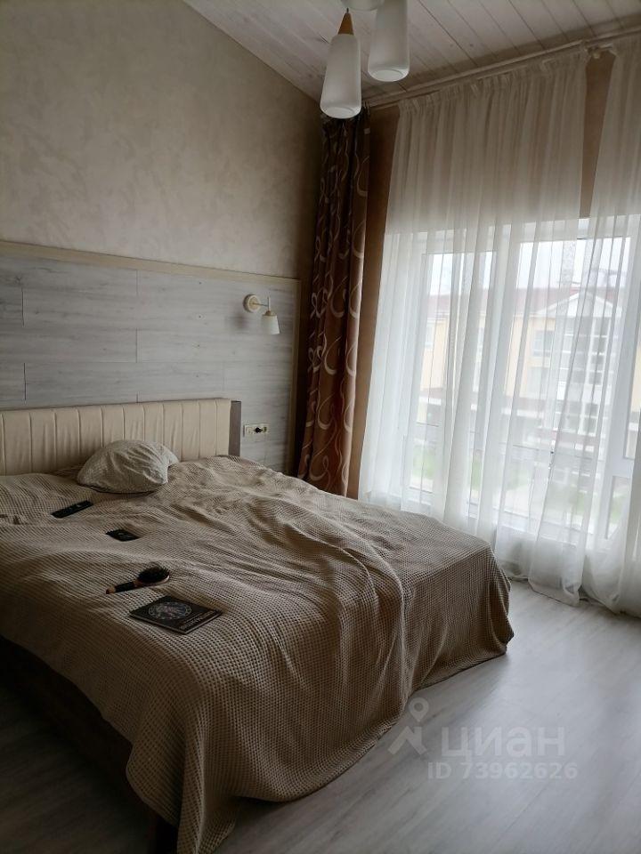 Аренда трёхкомнатной квартиры село Ангелово, метро Пятницкое шоссе, цена 83000 рублей, 2021 год объявление №1402449 на megabaz.ru