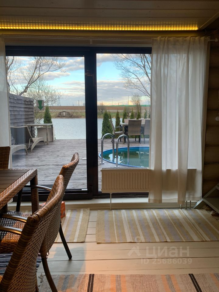 Аренда дома село Юдино, цена 15000 рублей, 2021 год объявление №1376482 на megabaz.ru