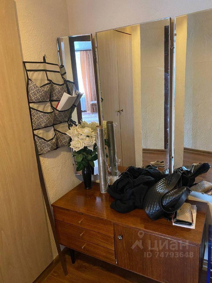 Аренда двухкомнатной квартиры село Жаворонки, цена 25000 рублей, 2021 год объявление №1408595 на megabaz.ru