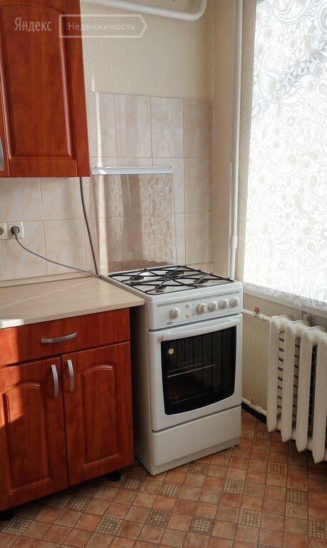 Продажа однокомнатной квартиры Краснознаменск, Краснознамённая улица 4, цена 4700000 рублей, 2021 год объявление №697413 на megabaz.ru