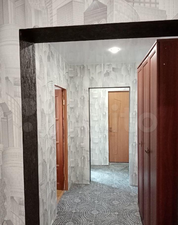 Аренда трёхкомнатной квартиры Чехов, Земская улица 23, цена 40000 рублей, 2021 год объявление №1407544 на megabaz.ru