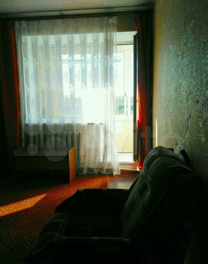 Аренда однокомнатной квартиры Луховицы, улица Жуковского 21, цена 13000 рублей, 2021 год объявление №1424086 на megabaz.ru