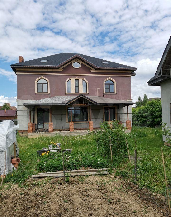 Продажа дома деревня Марьино, цена 28000000 рублей, 2021 год объявление №633922 на megabaz.ru