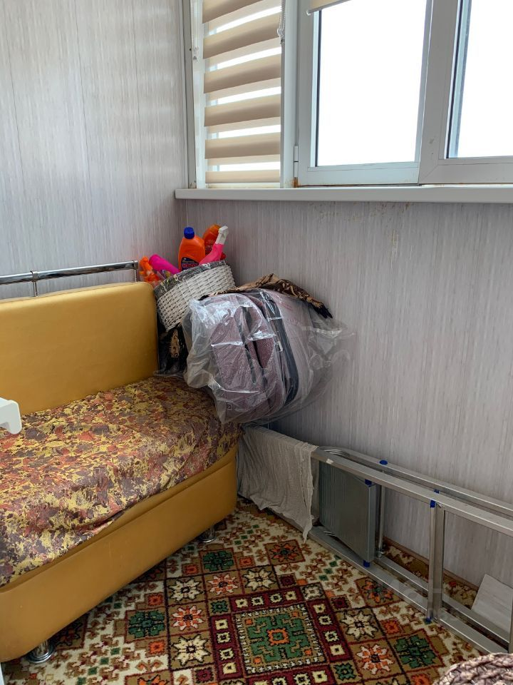 Продажа однокомнатной квартиры поселок ВНИИССОК, улица Дениса Давыдова 10, цена 7250000 рублей, 2021 год объявление №634274 на megabaz.ru