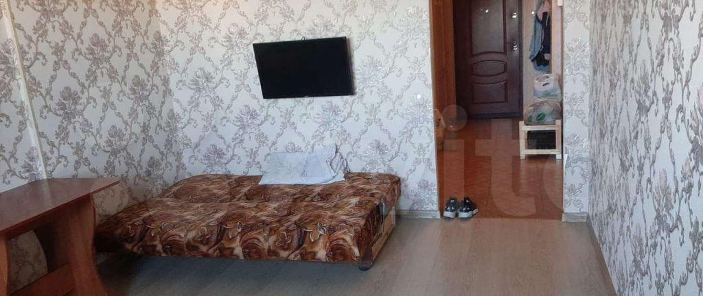 Аренда однокомнатной квартиры Балашиха, метро Щелковская, цена 25000 рублей, 2021 год объявление №1407902 на megabaz.ru