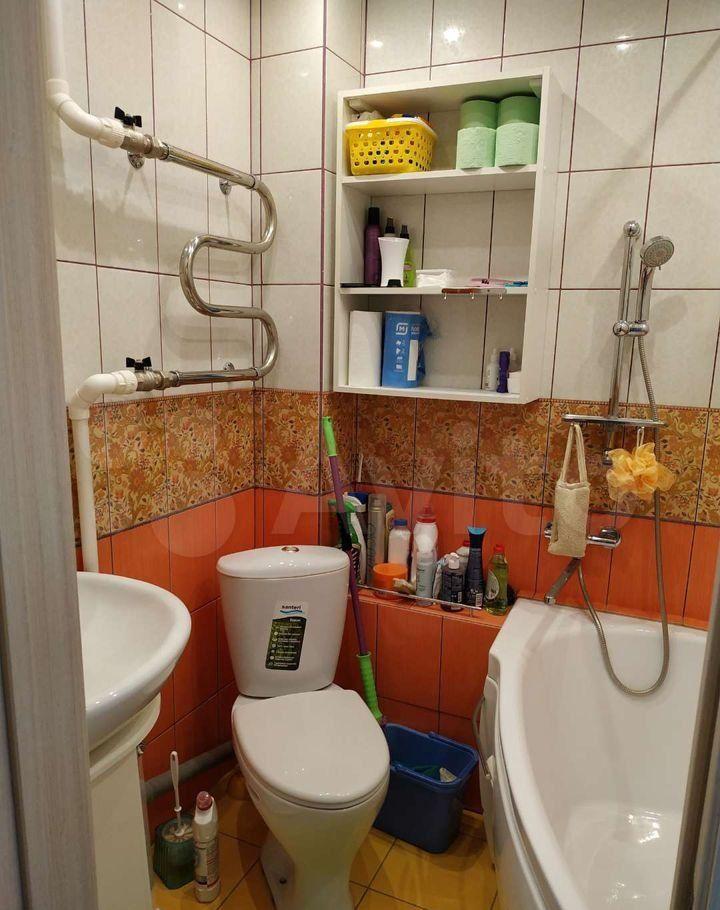 Продажа однокомнатной квартиры село Шеметово, цена 1800000 рублей, 2021 год объявление №618473 на megabaz.ru
