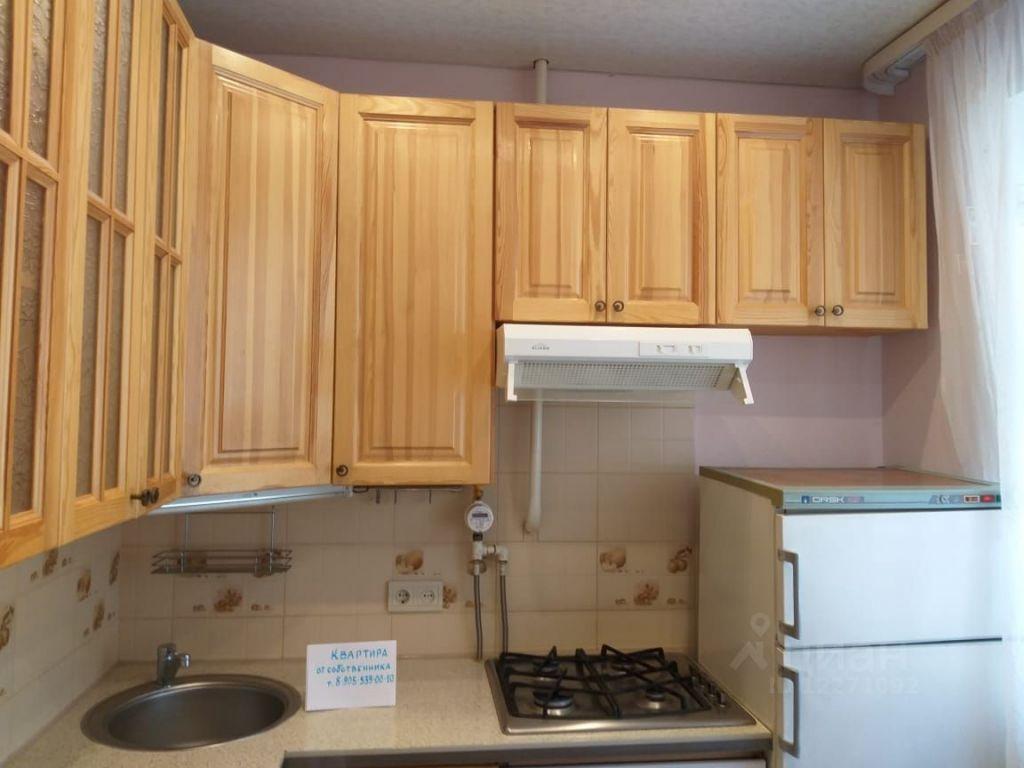 Аренда двухкомнатной квартиры Верея, Солнечная улица 1, цена 18000 рублей, 2021 год объявление №1400187 на megabaz.ru