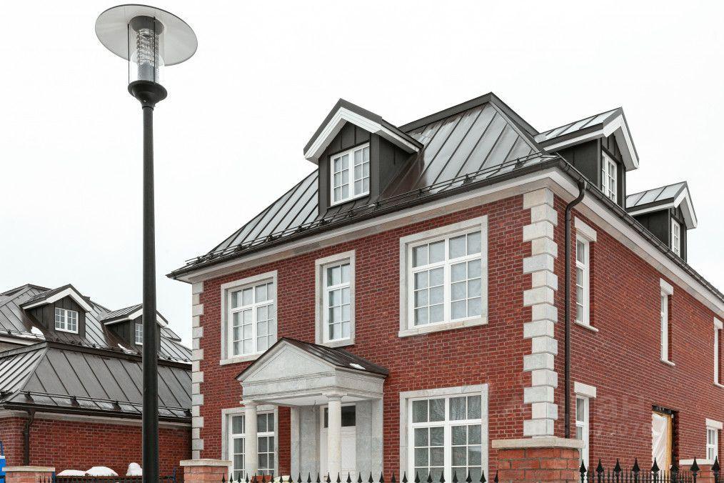 Продажа дома деревня Раздоры, цена 154000000 рублей, 2021 год объявление №630867 на megabaz.ru
