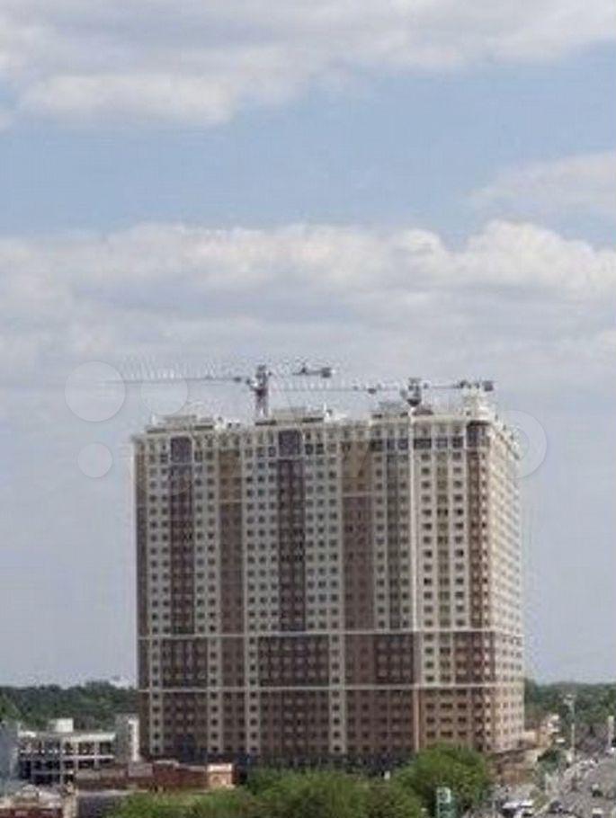 Продажа однокомнатной квартиры Жуковский, улица Гагарина 62, цена 4150000 рублей, 2021 год объявление №637716 на megabaz.ru