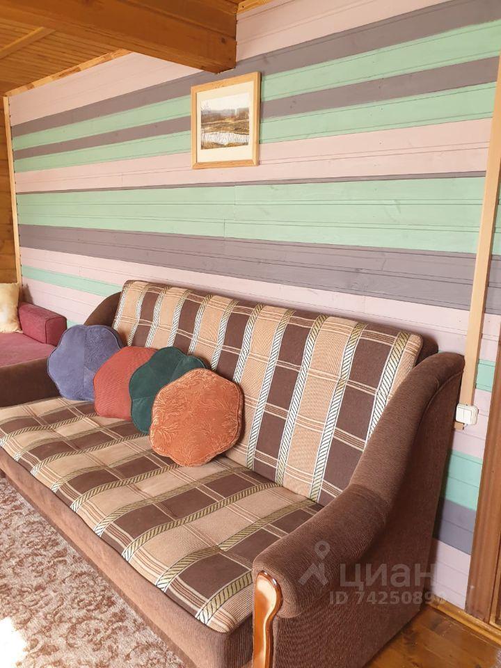 Продажа дома садовое товарищество Лесная поляна, цена 1200000 рублей, 2021 год объявление №633816 на megabaz.ru