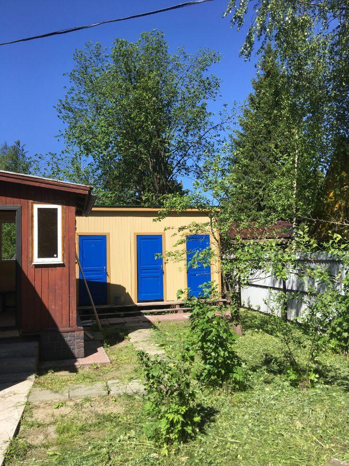 Продажа дома садовое некоммерческое товарищество Алешинские Сады, цена 2300000 рублей, 2021 год объявление №632103 на megabaz.ru