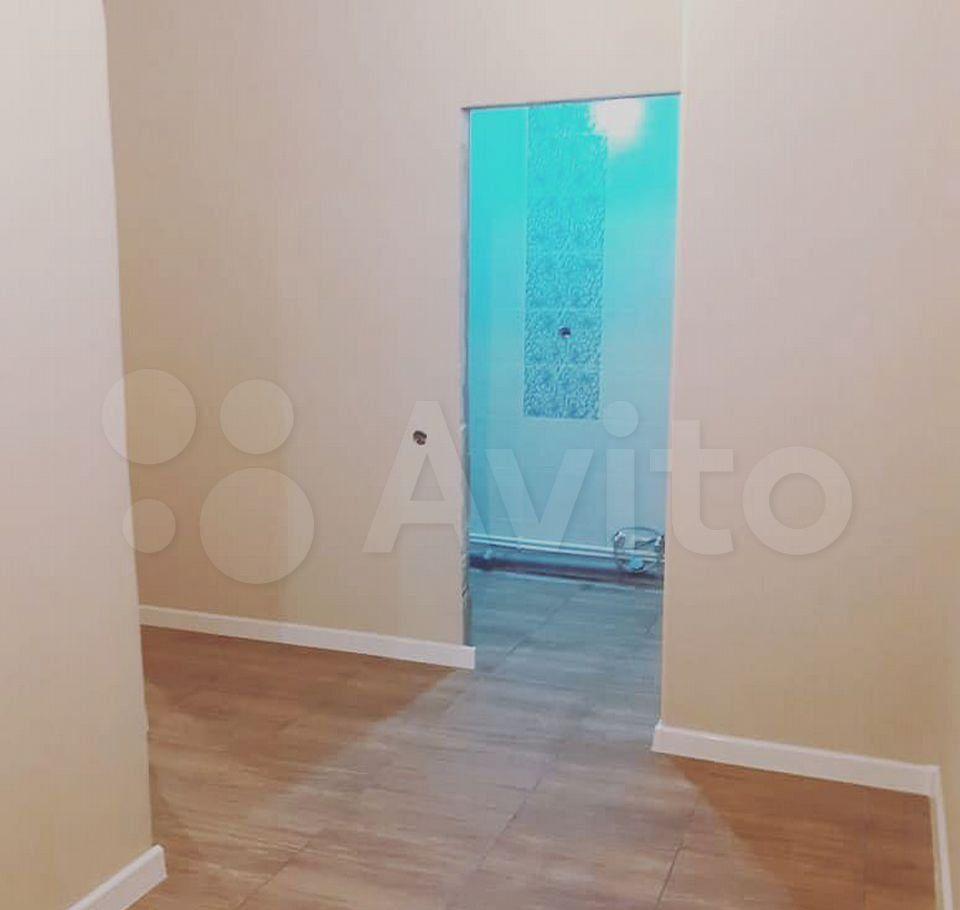 Продажа однокомнатной квартиры деревня Пирогово, улица Сурикова 1, цена 5900000 рублей, 2021 год объявление №653576 на megabaz.ru