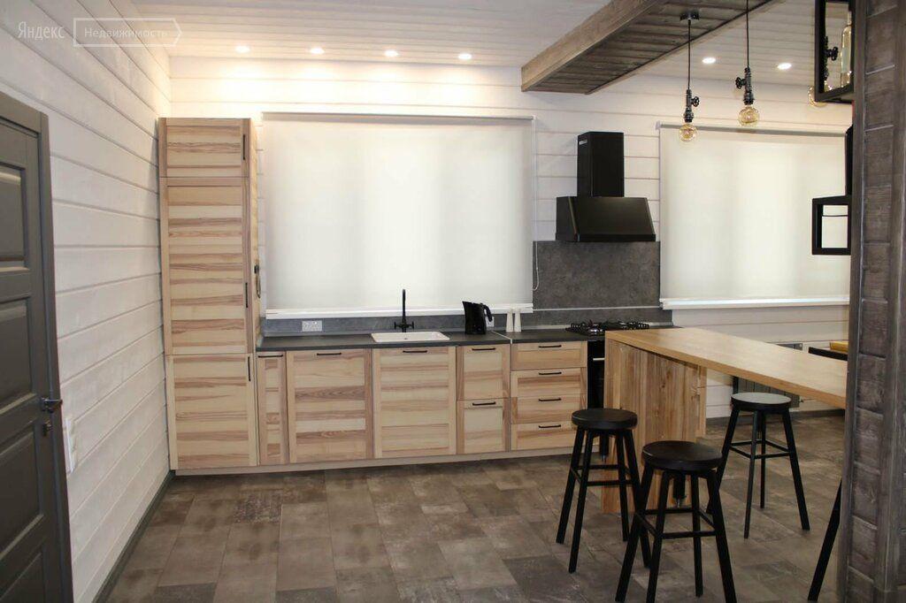 Продажа дома село Строкино, цена 10000000 рублей, 2021 год объявление №697725 на megabaz.ru