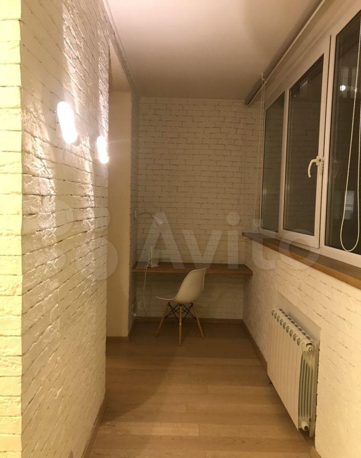Продажа двухкомнатной квартиры Москва, метро Кунцевская, Можайское шоссе 6к1, цена 19900000 рублей, 2021 год объявление №637661 на megabaz.ru