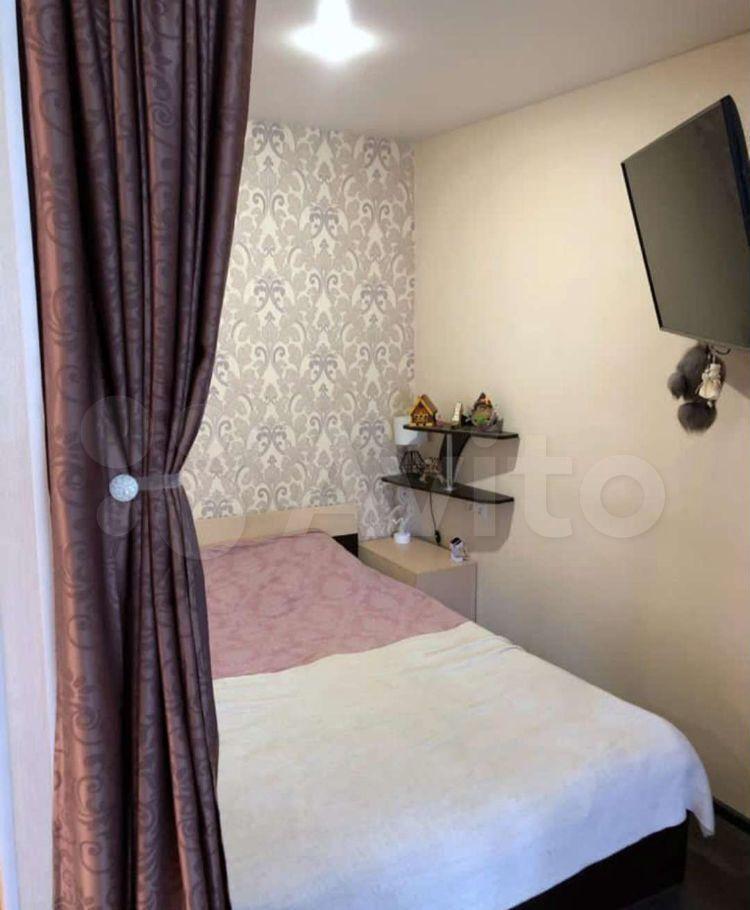 Продажа однокомнатной квартиры деревня Березняки, цена 1750000 рублей, 2021 год объявление №618678 на megabaz.ru