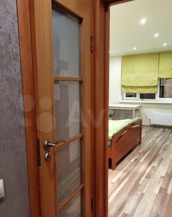 Продажа двухкомнатной квартиры поселок Быково, Спортивная улица 1, цена 6550000 рублей, 2021 год объявление №677184 на megabaz.ru