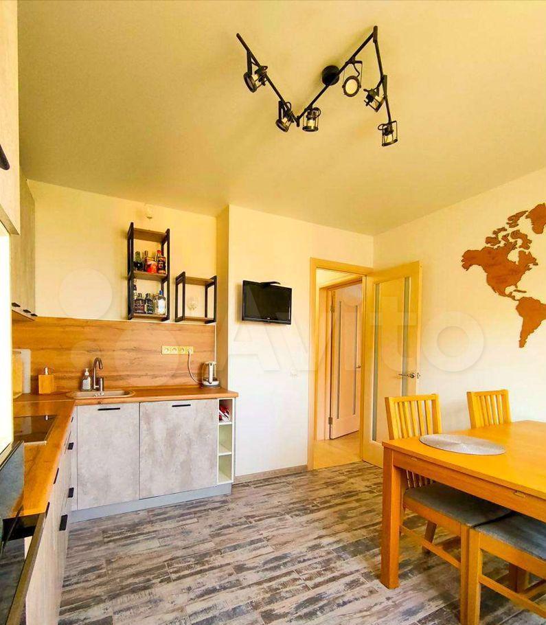 Продажа двухкомнатной квартиры село Рождествено, Сиреневый бульвар 6, цена 7600000 рублей, 2021 год объявление №701134 на megabaz.ru