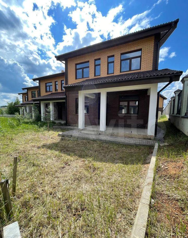 Продажа дома деревня Воронино, цена 10000000 рублей, 2021 год объявление №636230 на megabaz.ru