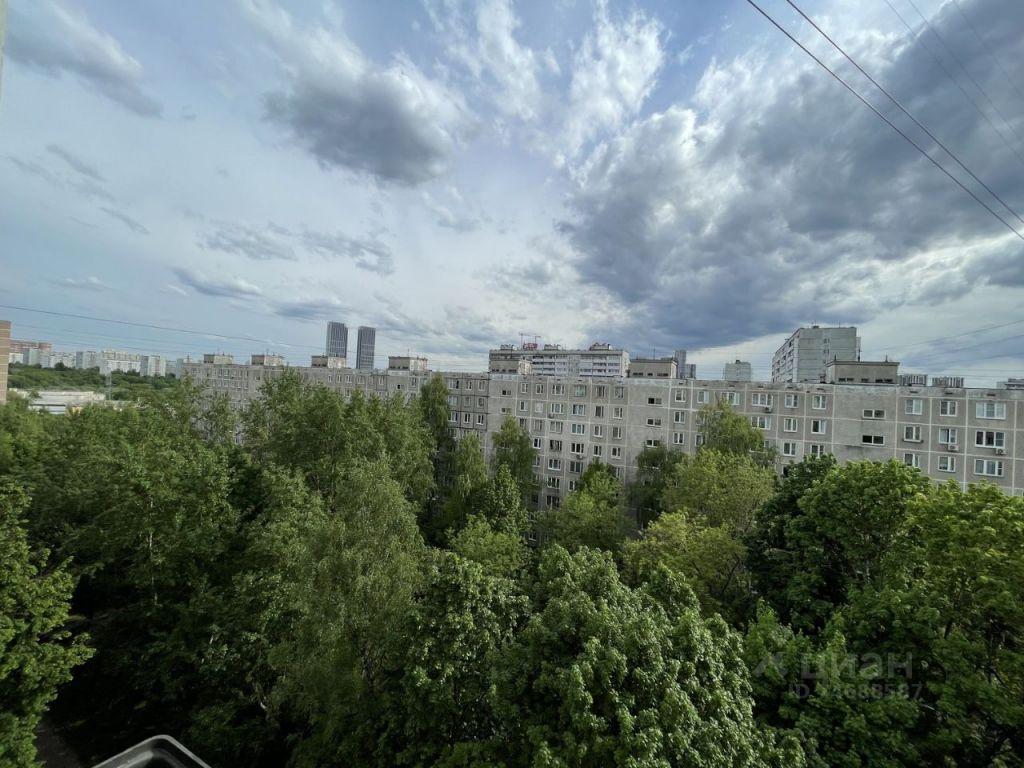 Аренда трёхкомнатной квартиры Москва, метро Киевская, Веерная улица 3к5, цена 65000 рублей, 2021 год объявление №1406114 на megabaz.ru