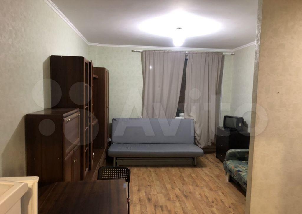 Продажа студии деревня Мотяково, цена 3500000 рублей, 2021 год объявление №623823 на megabaz.ru