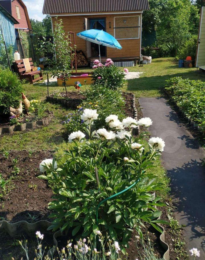 Продажа дома садовое товарищество Дружба, цена 550000 рублей, 2021 год объявление №634219 на megabaz.ru
