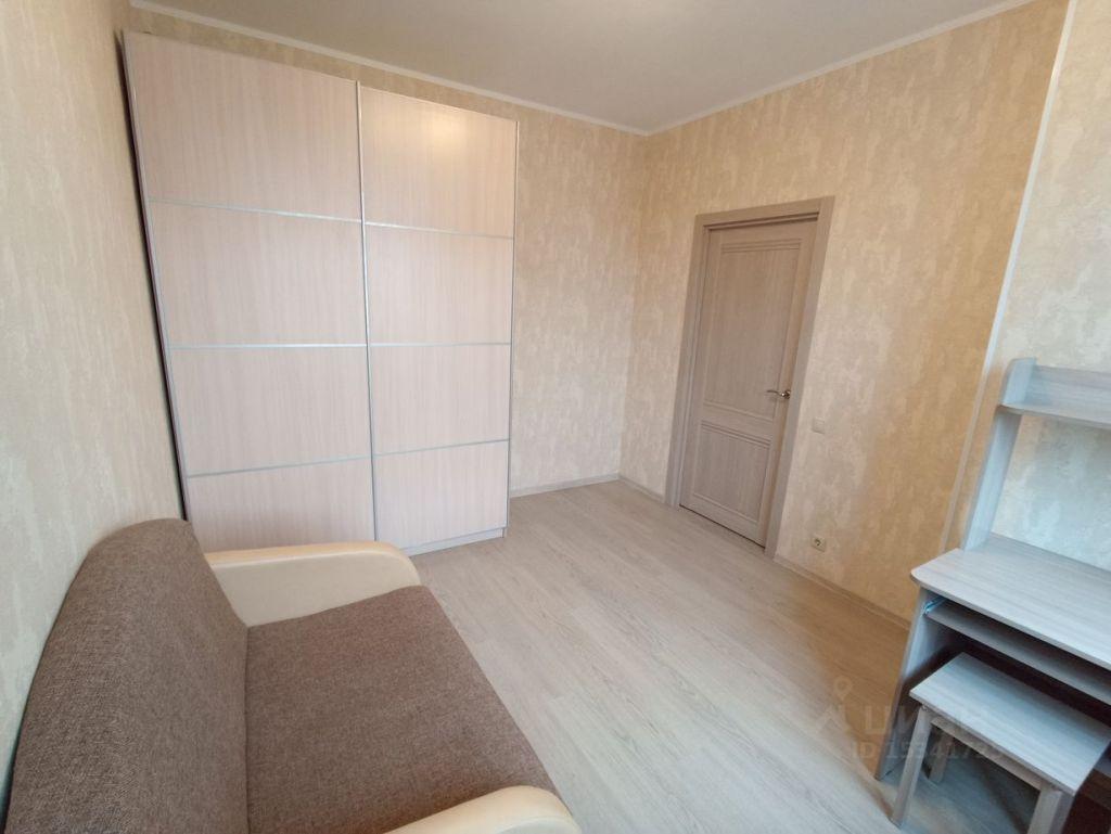 Аренда двухкомнатной квартиры Хотьково, Загорская улица 1Ак1, цена 25000 рублей, 2021 год объявление №1407467 на megabaz.ru