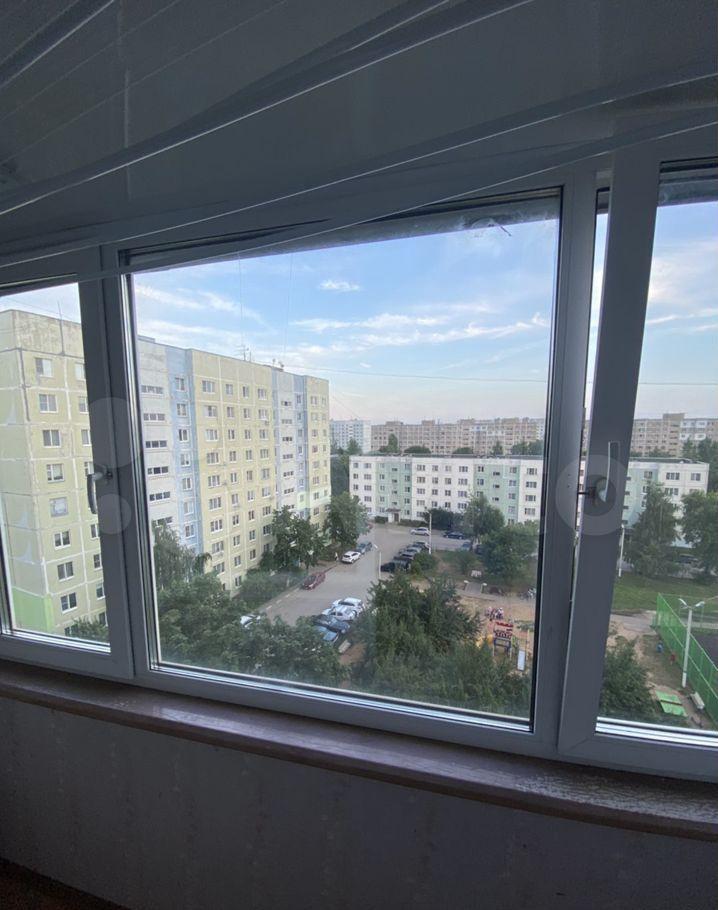 Продажа однокомнатной квартиры рабочий посёлок Тучково, цена 2700000 рублей, 2021 год объявление №662734 на megabaz.ru