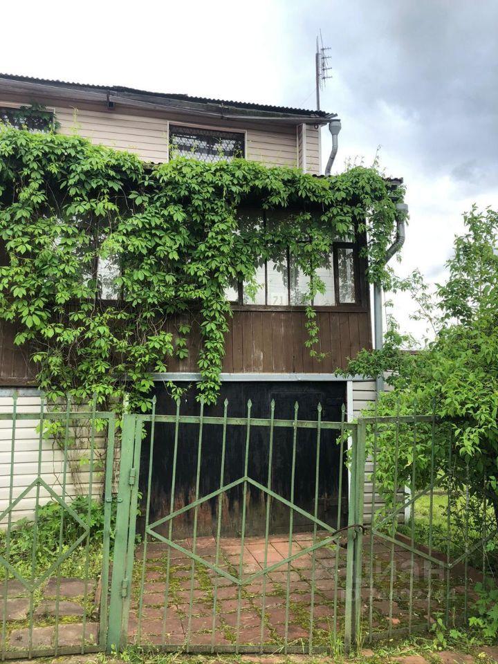 Продажа дома садовое товарищество Мечта, цена 2760000 рублей, 2021 год объявление №634638 на megabaz.ru