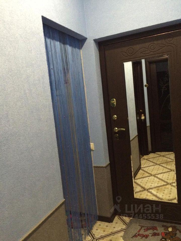 Продажа однокомнатной квартиры деревня Сабурово, метро Пятницкое шоссе, Парковая улица 13, цена 5850000 рублей, 2021 год объявление №634239 на megabaz.ru