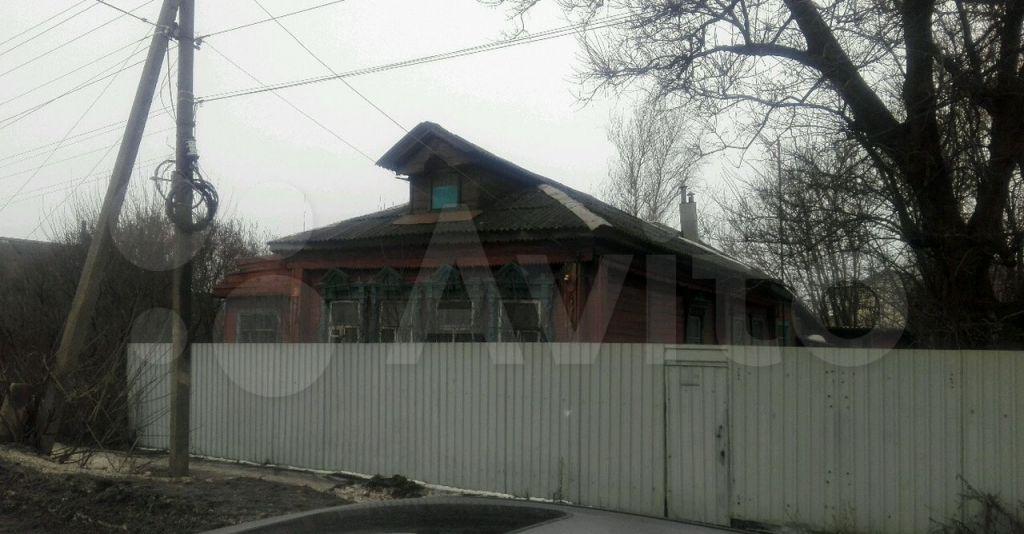 Продажа дома деревня Кузнецы, цена 3500000 рублей, 2021 год объявление №560440 на megabaz.ru