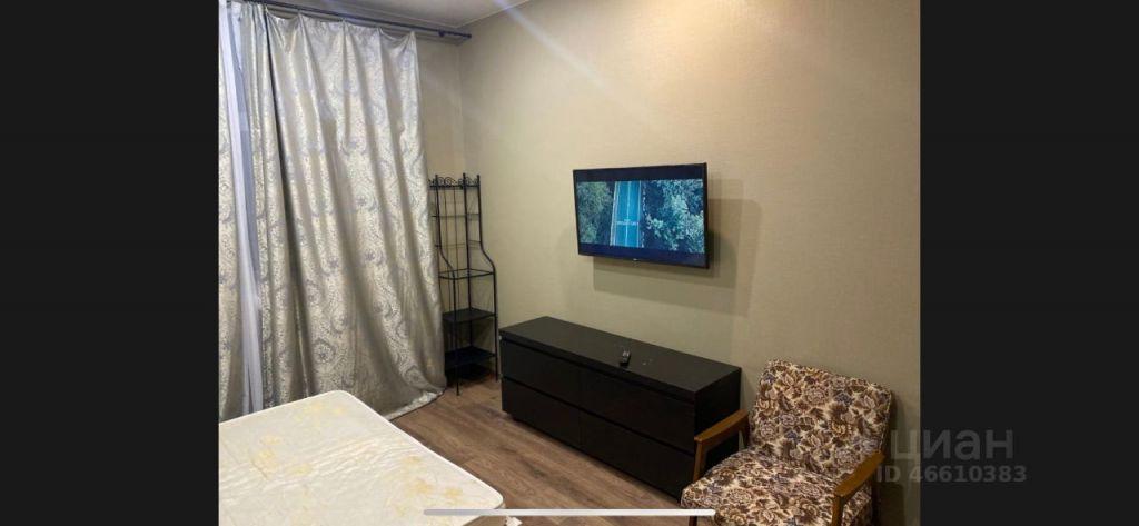 Продажа однокомнатной квартиры деревня Юрлово, Зелёная улица 12, цена 6100000 рублей, 2021 год объявление №634176 на megabaz.ru