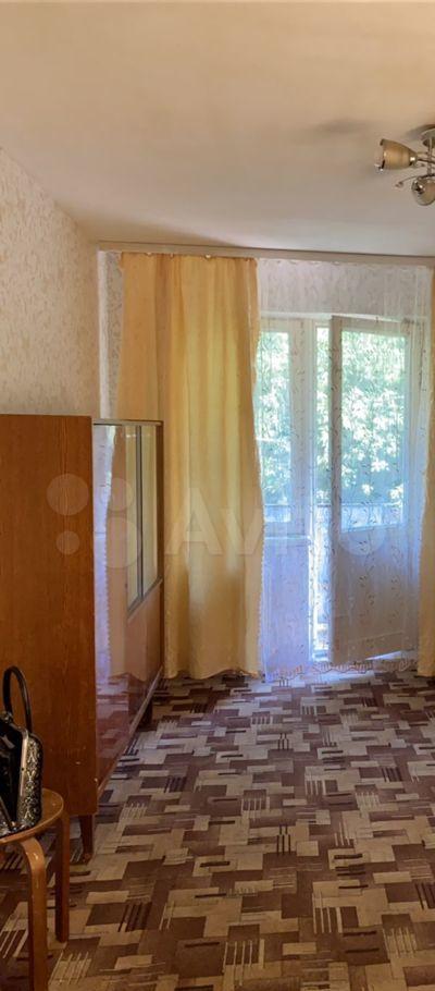 Аренда однокомнатной квартиры поселок Новый Городок, цена 15000 рублей, 2021 год объявление №1350750 на megabaz.ru
