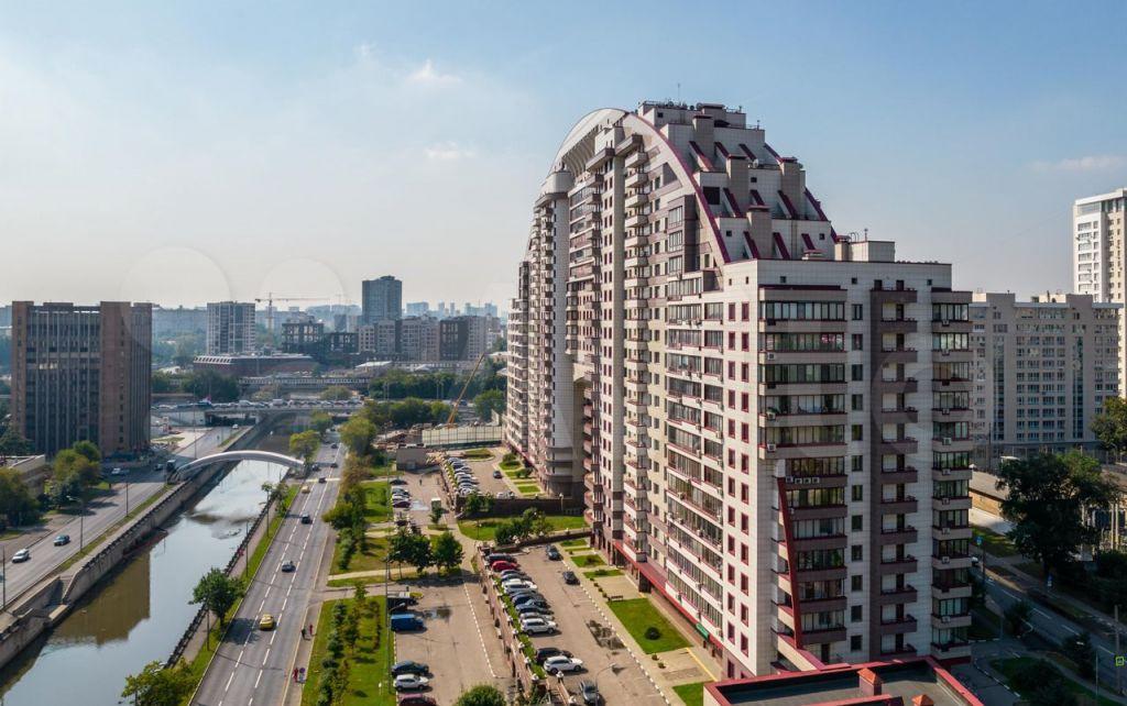 Продажа трёхкомнатной квартиры Москва, метро Электрозаводская, Попов проезд 4, цена 21648000 рублей, 2021 год объявление №704929 на megabaz.ru