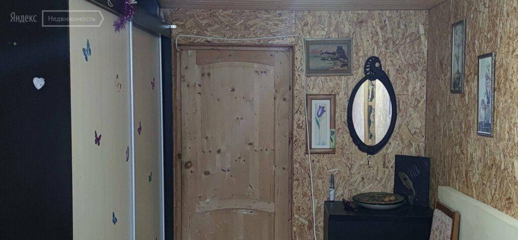 Продажа дома село Семеновское, цена 3100000 рублей, 2021 год объявление №683198 на megabaz.ru