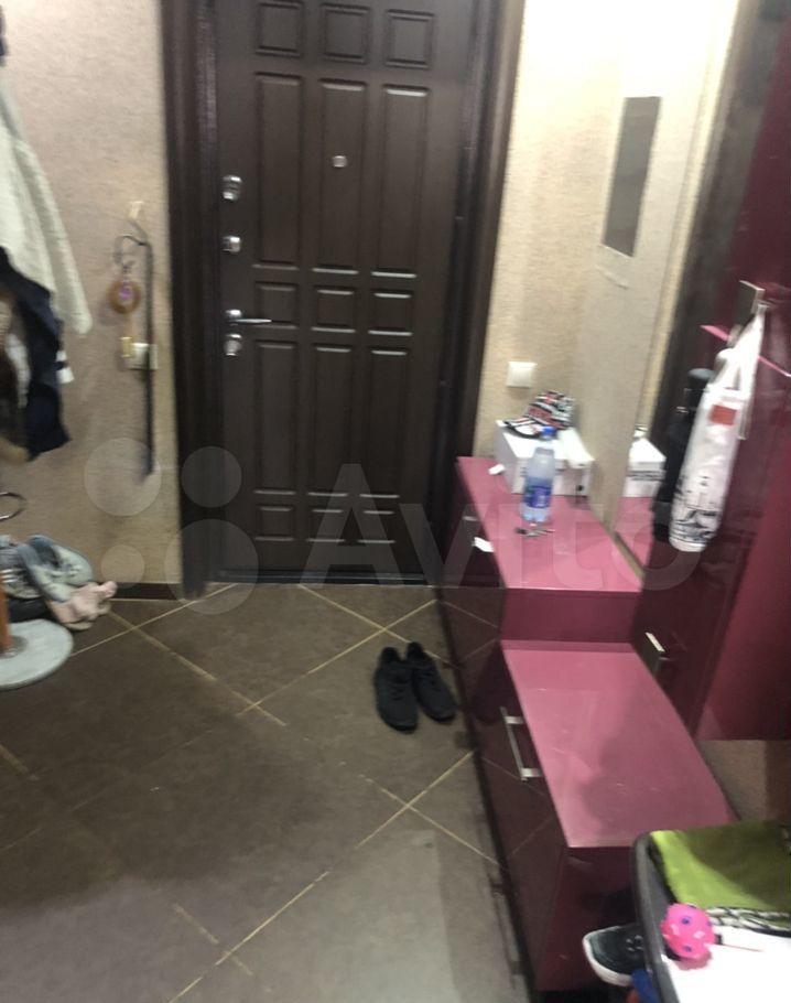 Продажа двухкомнатной квартиры Одинцово, улица Чистяковой 48, цена 11500000 рублей, 2021 год объявление №658809 на megabaz.ru