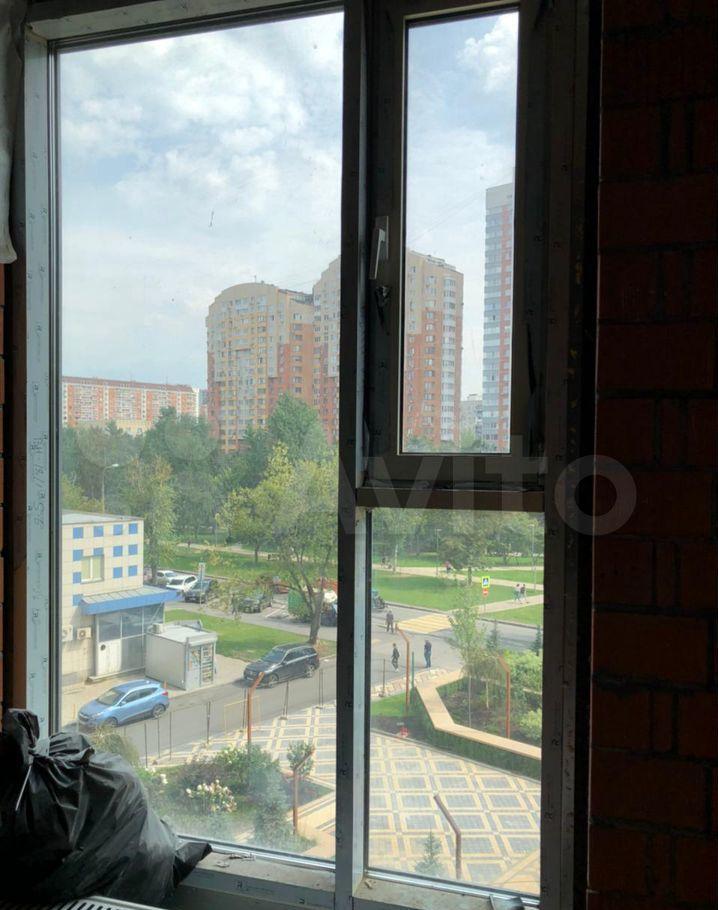 Продажа однокомнатной квартиры Москва, метро Октябрьское поле, цена 15300000 рублей, 2021 год объявление №708250 на megabaz.ru