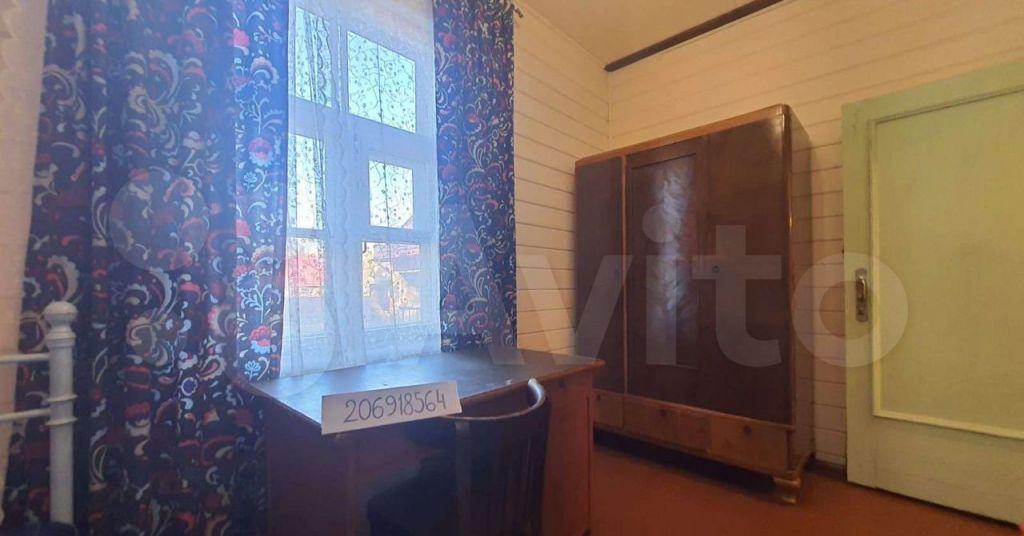 Аренда дома поселок санатория Подмосковье, цена 50000 рублей, 2021 год объявление №1480175 на megabaz.ru