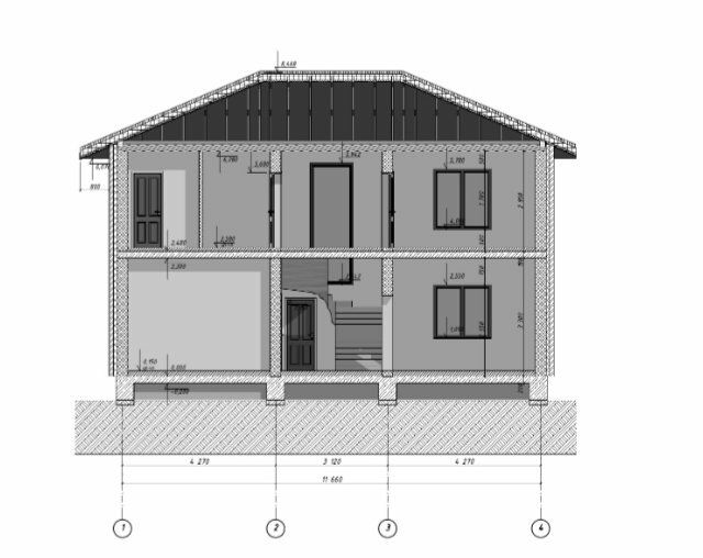 Продажа дома деревня Митькино, цена 9800000 рублей, 2021 год объявление №684978 на megabaz.ru