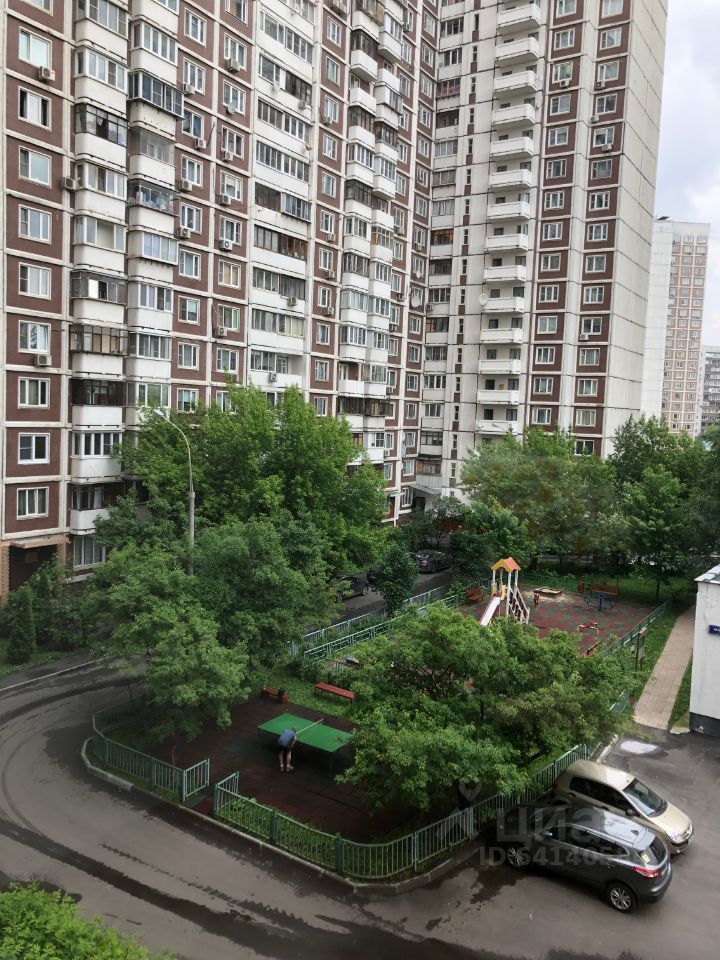 Продажа двухкомнатной квартиры Москва, метро Тимирязевская, улица Яблочкова 49, цена 13900000 рублей, 2021 год объявление №634982 на megabaz.ru