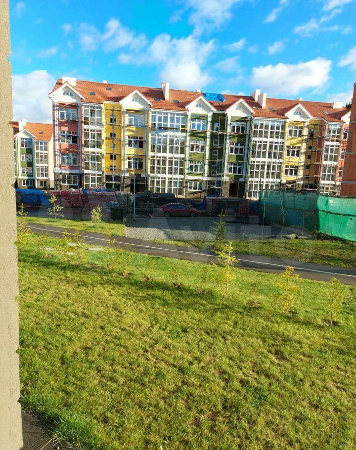 Продажа однокомнатной квартиры деревня Бакеево, цена 4970000 рублей, 2021 год объявление №536857 на megabaz.ru