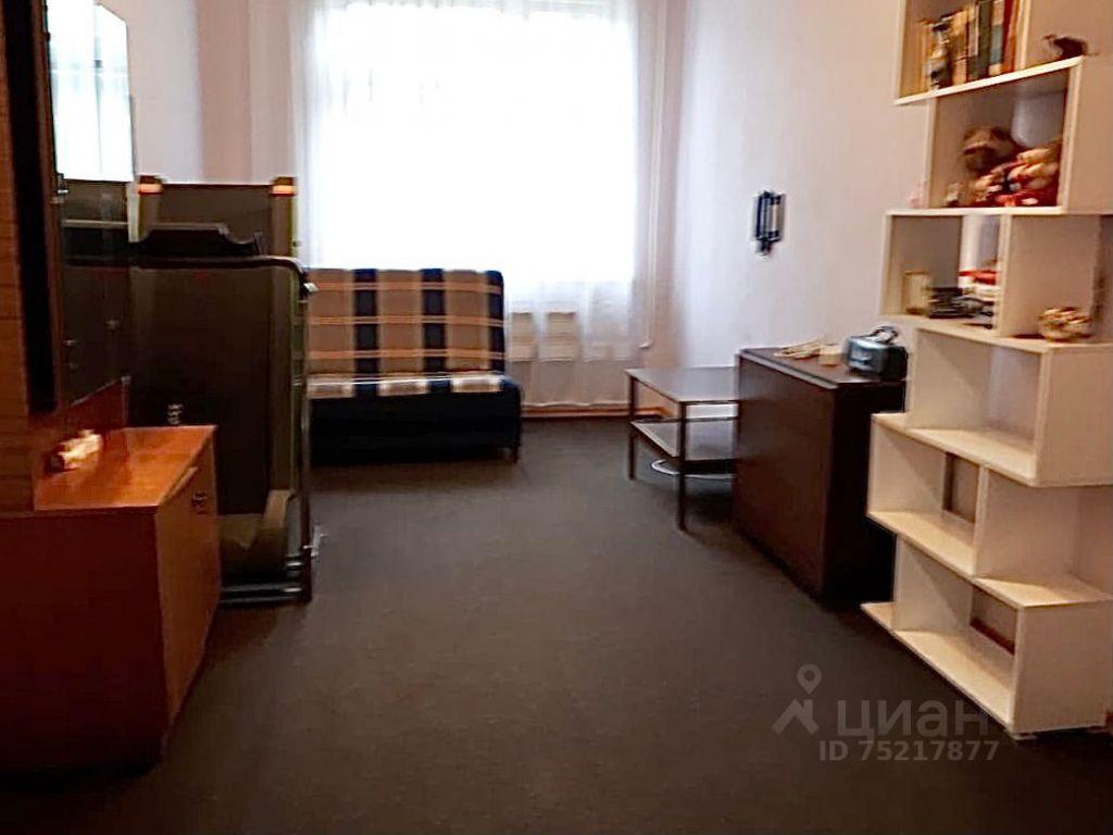 Продажа однокомнатной квартиры деревня Чашниково, цена 4000000 рублей, 2021 год объявление №640164 на megabaz.ru