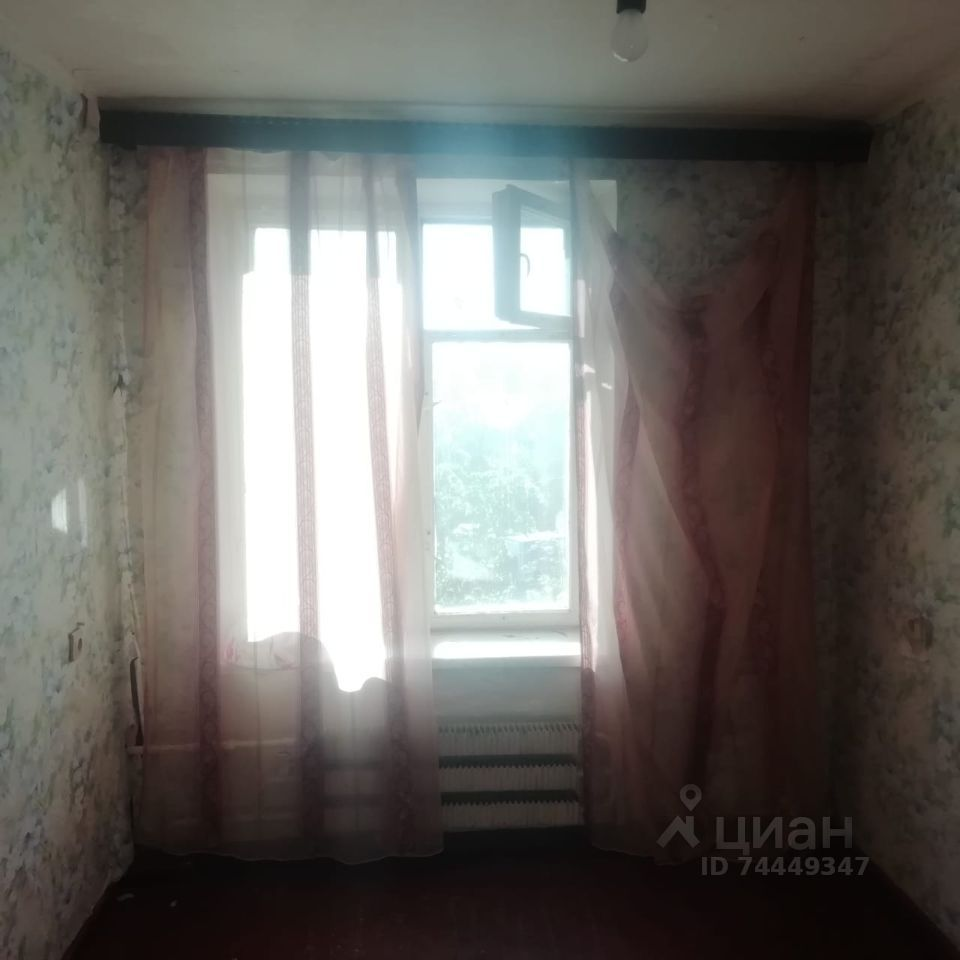 Продажа двухкомнатной квартиры рабочий посёлок Селятино, Клубная улица 18, цена 5000000 рублей, 2021 год объявление №634125 на megabaz.ru