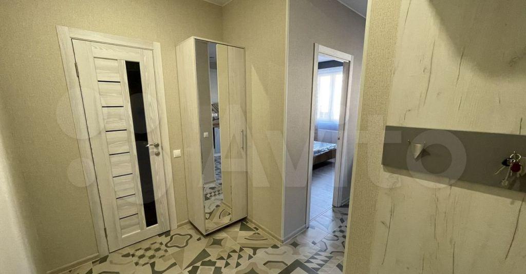 Аренда однокомнатной квартиры Старая Купавна, цена 22000 рублей, 2021 год объявление №1405321 на megabaz.ru
