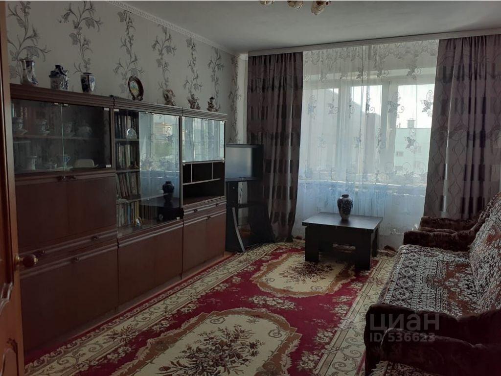 Продажа трёхкомнатной квартиры Руза, Революционная улица 20, цена 5100000 рублей, 2021 год объявление №636146 на megabaz.ru