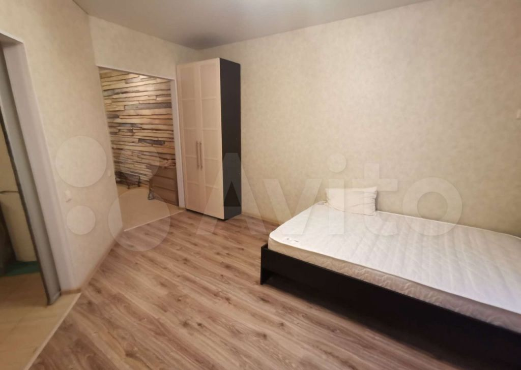 Аренда однокомнатной квартиры деревня Марусино, цена 25000 рублей, 2021 год объявление №1477063 на megabaz.ru