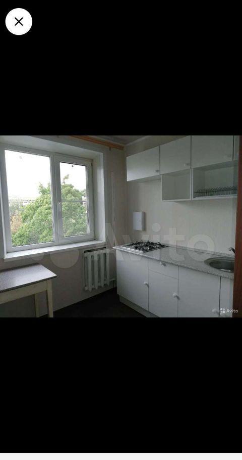 Аренда однокомнатной квартиры Зарайск, цена 13000 рублей, 2021 год объявление №1446619 на megabaz.ru