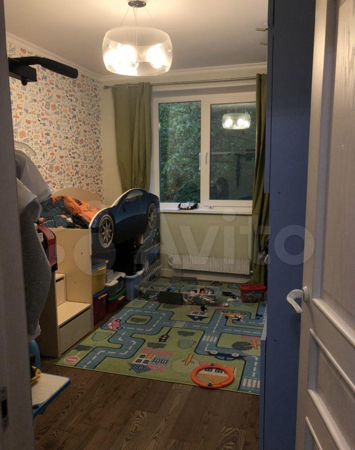 Продажа трёхкомнатной квартиры Москва, метро Алма-Атинская, Ключевая улица 10к2, цена 14500000 рублей, 2021 год объявление №634478 на megabaz.ru