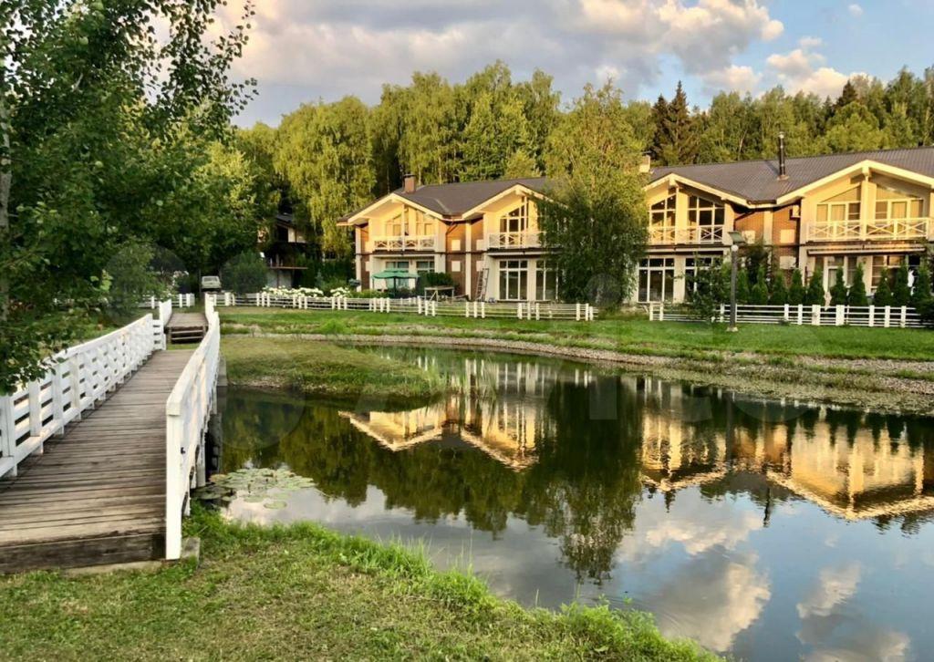 Продажа дома деревня Малые Вязёмы, цена 15350000 рублей, 2021 год объявление №650637 на megabaz.ru